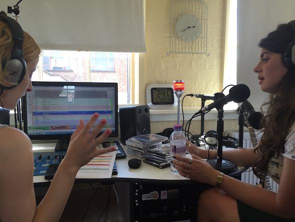 allergan-radio-studio