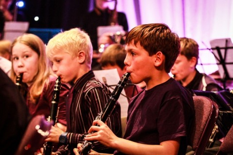 clarinet lessons in london