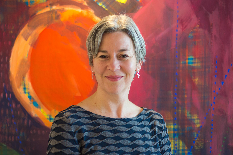 Rachel van Walsum