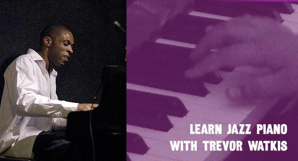 Jazz Piano Lessons in London