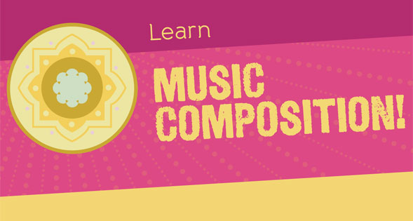 Music Composition Lessons