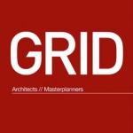 grid architects logo
