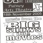 programme2005