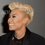 Emeli Sandé Supporting the Future of Music