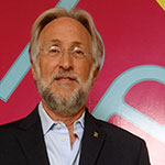 Neil Portnow visits World Heart Beat Music Academy
