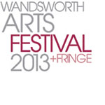 Check out the Wandsworth Arts Festival 2013