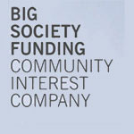 Big Society Funding