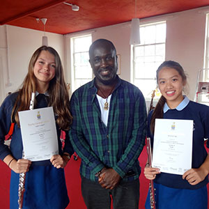 Tony-Kofi-with-Isabelle-and-Arriane--Grade-4-merit-and-distinction-flute-DSC05265