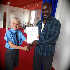Tony-Kofi-with-Matthew-Grade-3-distinction-clarinet-