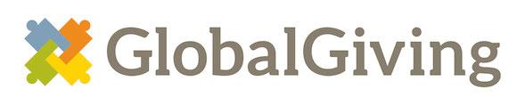 GlobalGiving horizontal logo