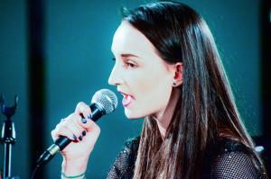 Lizzie Rochester,female vocalist,Gucci scholar