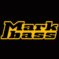 mark bass logo