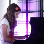 Piano Party June 2015
