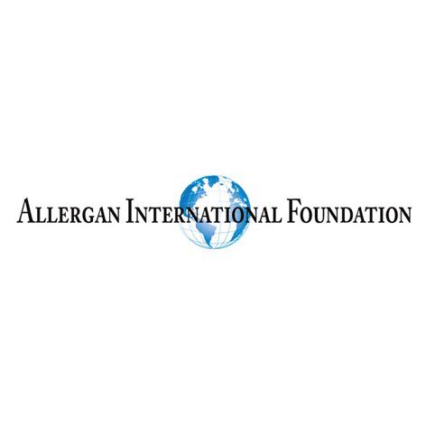 Allergan international logo