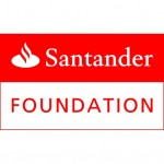 Santander foundation logo
