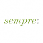 sempre logo arnold bentley new initiatives fund