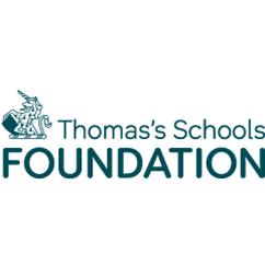 Thomas's Schools Foundation logo