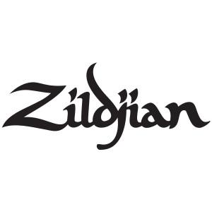 zildjian cymbals logo