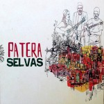 Patera Selvas Album Cover
