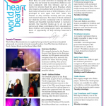 Newsletter issue 8