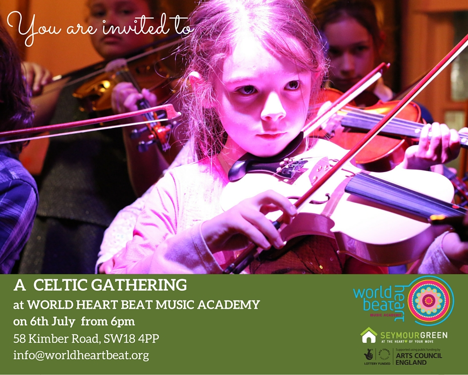 2016 Celtic Gathering