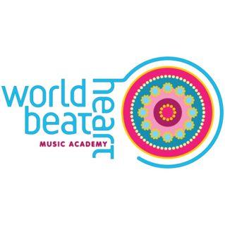 World Heart Beat Music Academy logo