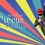 battersea circus garden