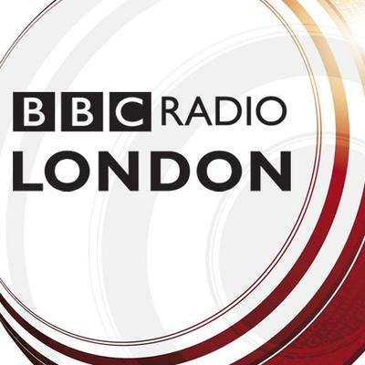 BBC Radio London ident