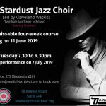 The Stardust Jazz Choir (1)