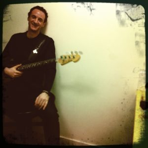 Bass Guitar Lessons in Wandsworth, SW London