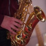 Young students enjoy Saxophone Lessons in Wandsworth, SW London
