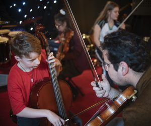 Gypsy Ensemble Lesson
