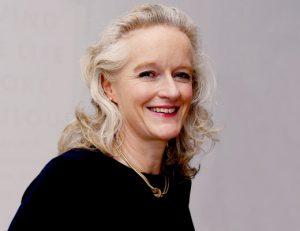 Corinne Oulton