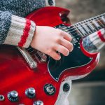Young students enjoy Guitar Lessons in Wandsworth, SW London