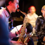 Young students enjoy Jazz Lessons in Wandsworth, SW London