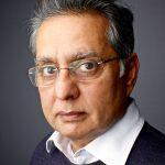 Councillor Ravi Govindia