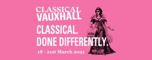 Classical Vauxhall Festival